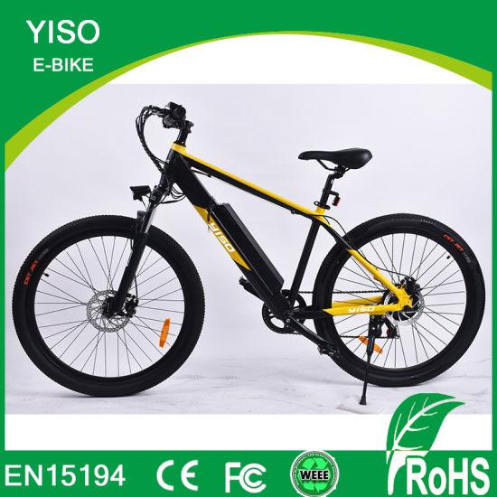 Wholesale 28 Inch Electric E Bike 36V 10.4ah Lithium Battery Road Ebike