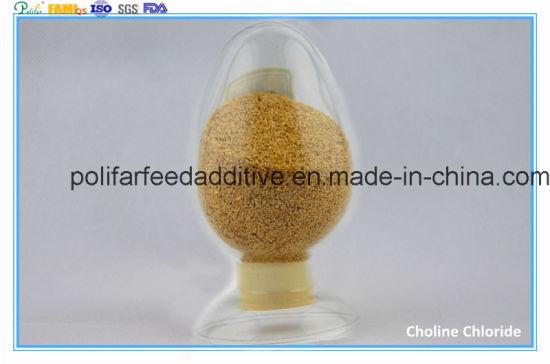 Choline Chloride 50% Corn COB Feed Grade