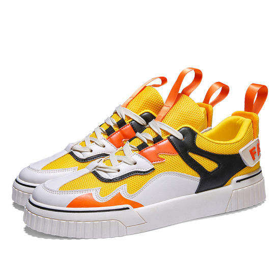 China 2020 New Fashion Shoe Flat