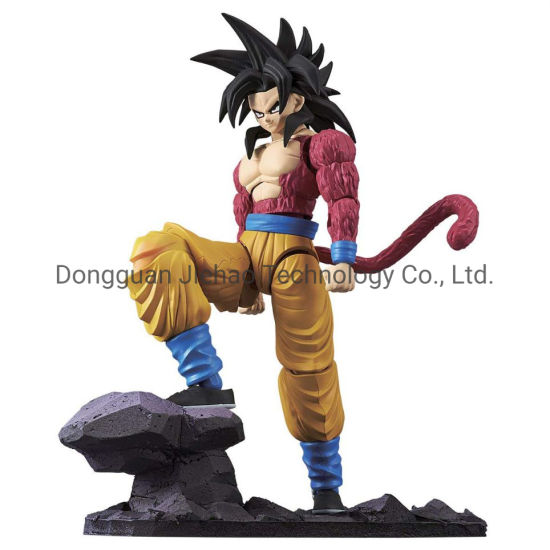 Wholesale Plastic Soft PVC Figure/Action Figure Customized Supplier in China
