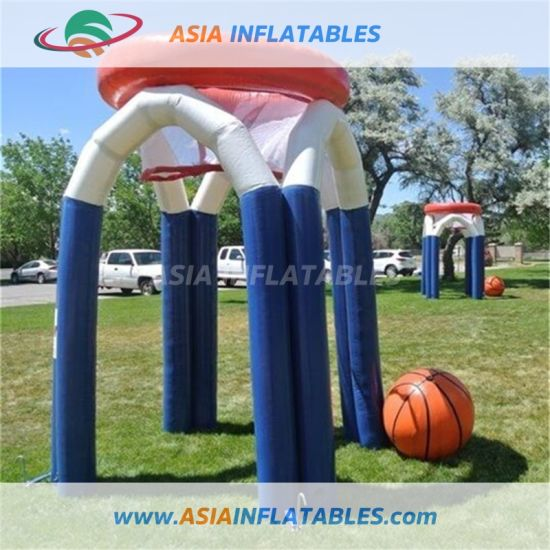 Inflatable Monster Basketball Free Throw Toss for Kids pictures & photos