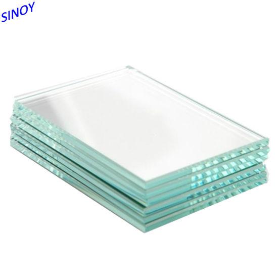 6mm Aluminium Mirror Glass Manufacturer, Glass Mirror Sheets Manufacturer