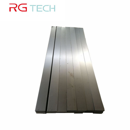 China Industrial Titanium Plate with GB/T 3621 Standard