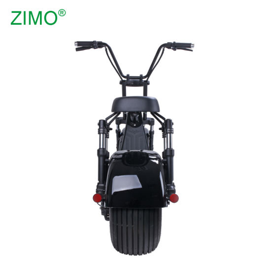European Warehouse Stock Citycoco 1000W 1500W Fat Tire Electric Scooter with EEC
