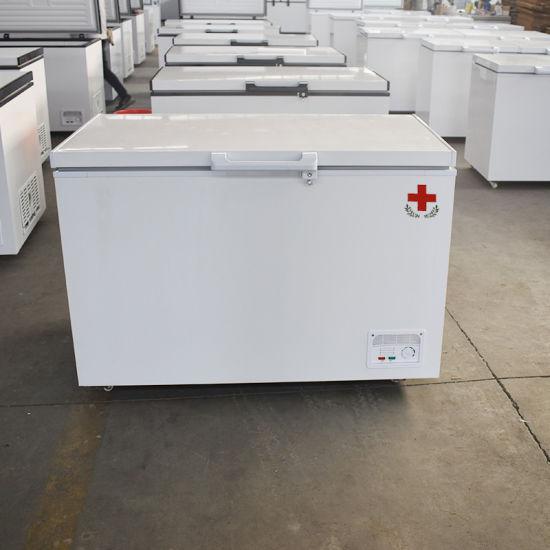 Labratory Pharmacy Medicine Storage Freezer Vaccine Freezer with CE Approved