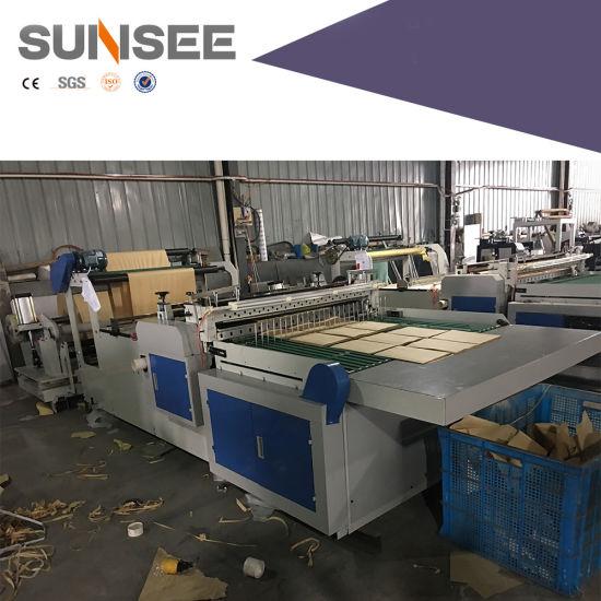 Sse A4 Size Roll Cutting Machine