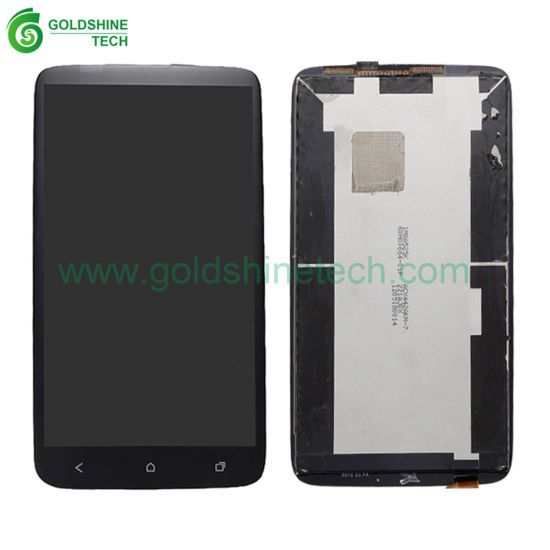 Wholesale Factory Price AAA Quality Screen for HTC One X LCD Display with Touch Digitizer Assembly