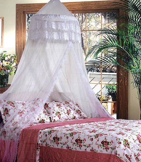 European Princess Palace Ground Wind Nets Dome Dream Chuck Install Home Free.