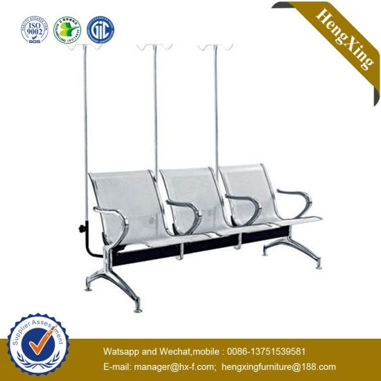 China Affordable Price Seating Stock Lots Airport Furniture