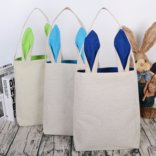 Bunny candy bags