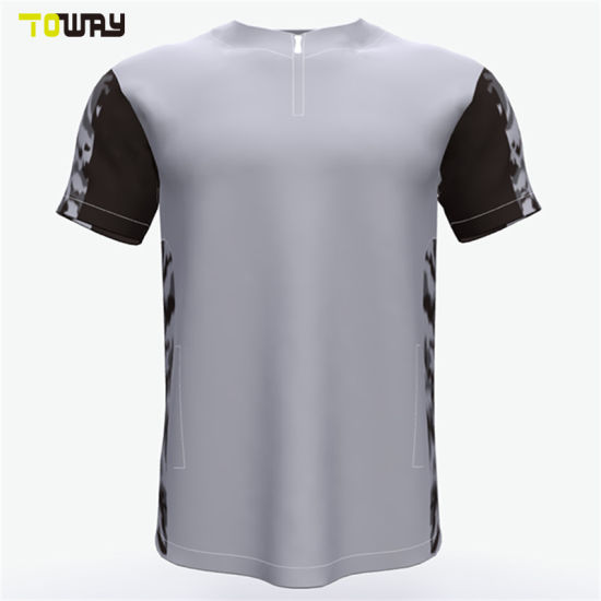 on sale 54353 aa177 Customize Your Own Mens Gray Cheap Baseball Uniforms