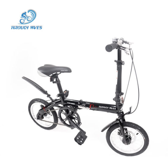 Bicycle Folded Ladies Bicycle Wholesale Bikes for Adults Road Bicycle for Men