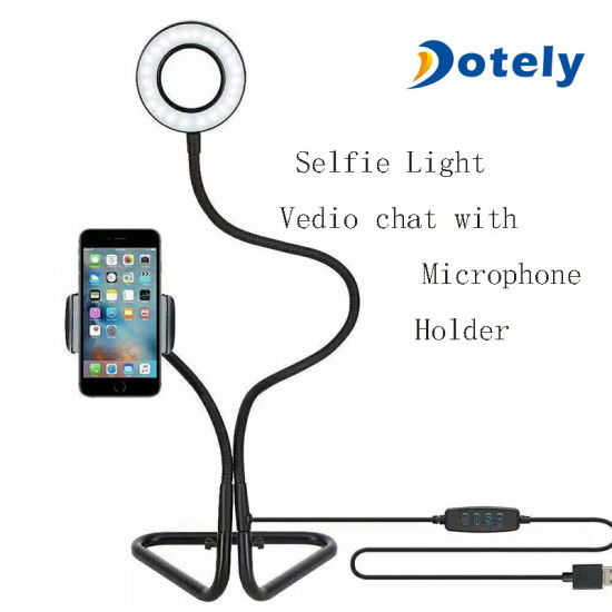 Live stream video chat