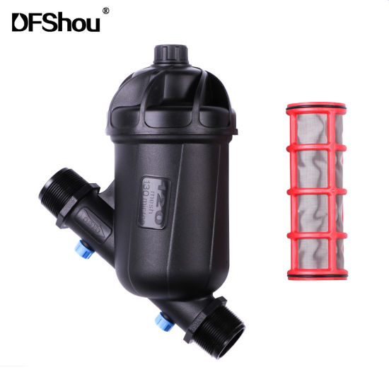 Agriculture Farm Mesh Water Drip Irrigation Screen Filter