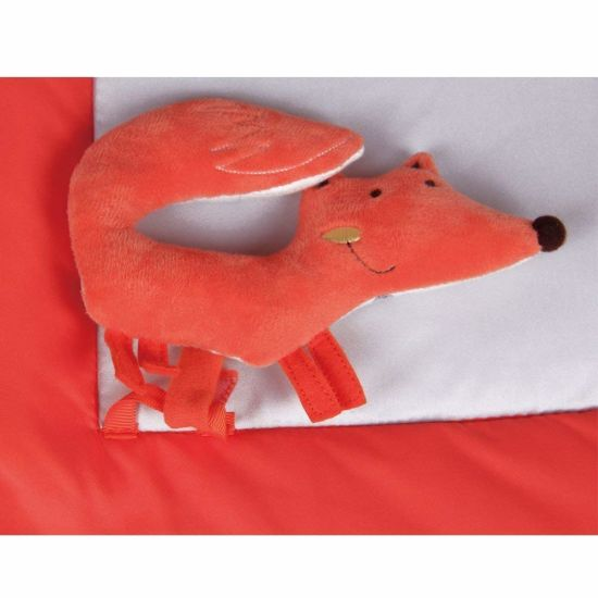 Labebe Baby Playmats Activity Gym Orange Fox Playmat pictures & photos