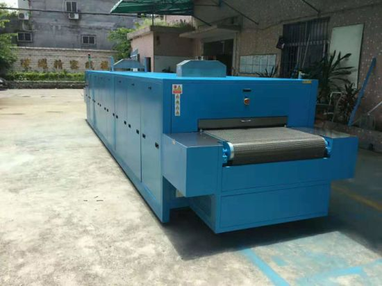 High Temperature Automatic Sintering Furnace for Sell