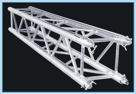 Aluminum Outdoor Stage Design Roof Truss
