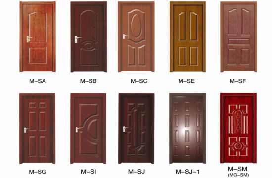 4.2mm Melamine Door Skin From Luli Group : melamine door - pezcame.com