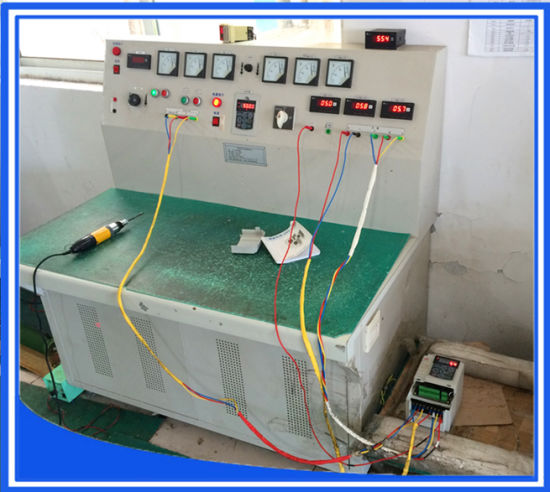 China Gold Supplier 18kw 380V Pure Sine Wave Inverter pictures & photos