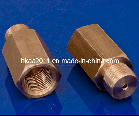 Precision Hex Brass/Bronze Extender Standoff Screw Spacer pictures & photos