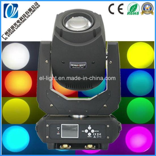 DMX Stage Lights 150W 200W 300W LED Moving Head Spot Light