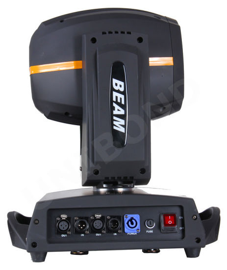 Osram 230W Sharpy 7r Beam Moving Head for Show Light pictures & photos