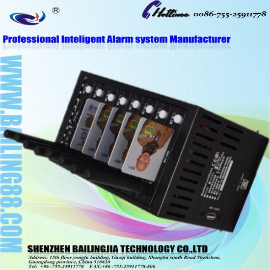 [Hot Item] CDMA EVDO 8 Port SMS Modem Pool USB 2 0