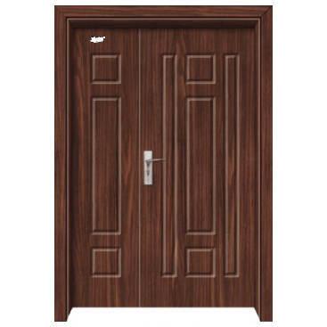 High Quality Interior Wooden Swing Door