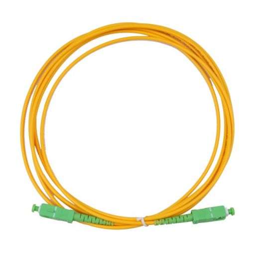 FC-FC Fiber Optic Patch Cord pictures & photos