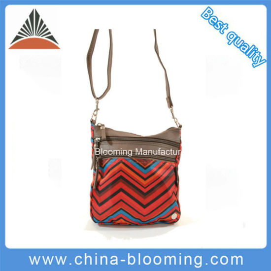 Women Fashion Crossbody Polyester Messenger Shopping Shoulder Sling Bag  pictures   photos cd1f252348964