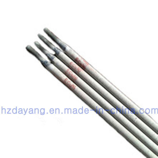 Copper Alloy Welding Electrode Ecuni with High Quality pictures & photos