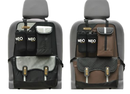 Car Back Seat Organizer (YSC000-004)