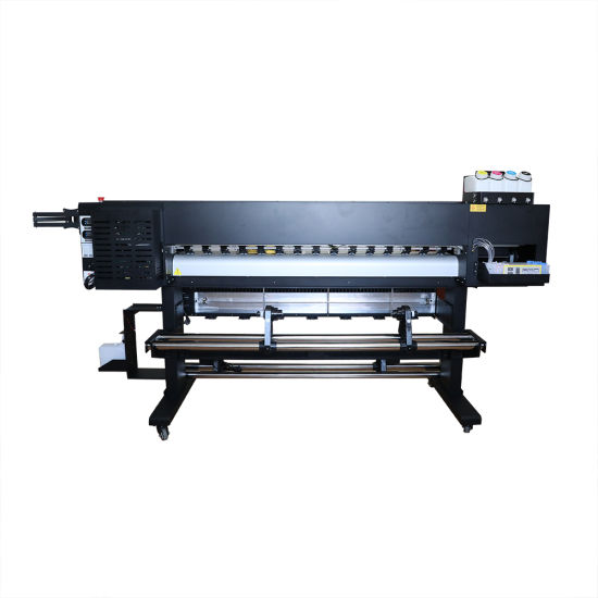 Factory Price Digital Inkjet Textile Printer Sublimation