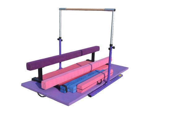 Gymnastics Equipment For Sale >> Hot Item Hottest Gymnastic Equipment Adjustable Gymnastic Bar Complete Set With Gymnastic Beam And Folding Gymnastic Mat For Sale
