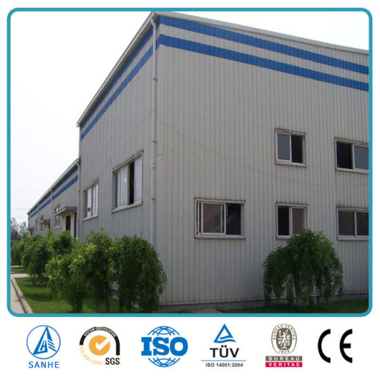 Pre Engineered Metal Buildings Prefabricated Structure House Materials  Prices
