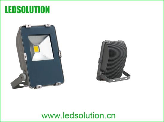 Ce RoHS UL Waterproof 20W COB LED Floodlight with Good Price