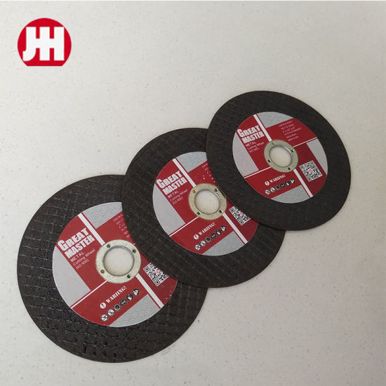 High Quality 105X1.2X16mm Abrasive Cut off Wheels