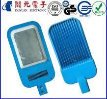 High Power Aluminum Street Light Housing Classical IP65 Waterproof 120 Watt