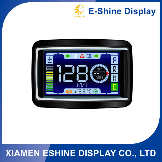 Graphic Cog Display for Boat Instrument pictures & photos