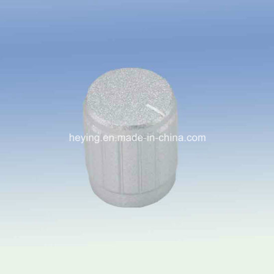 Heying Plastic Mixer Knob and Button