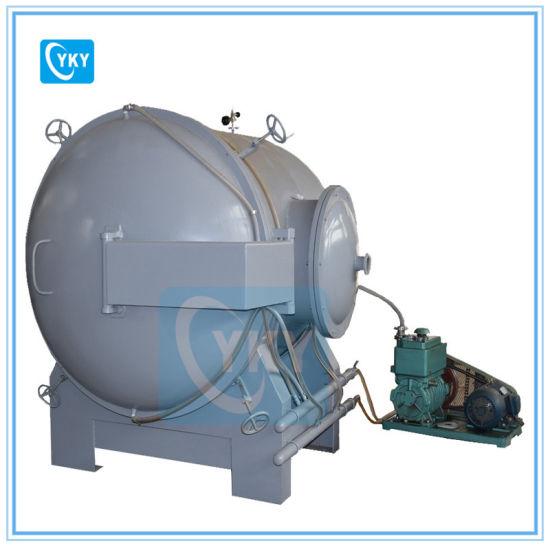 China High Temperature Vacuum Heat Treatment Furnace
