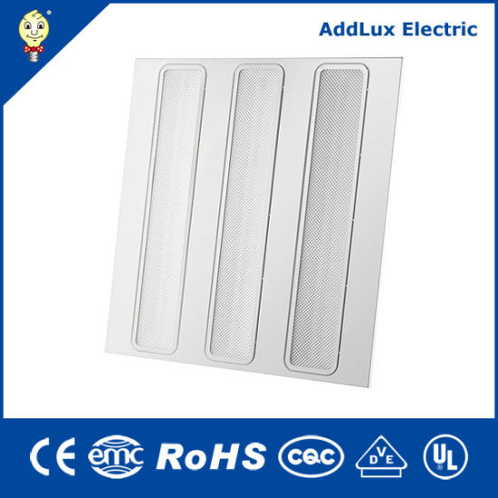 Ce UL Saso Best Square SMD 36W LED Surface Panel Light Made in China for Apartment Lighting