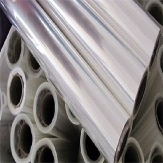 China Polyester Film for Metallized Base - China Polyester Film