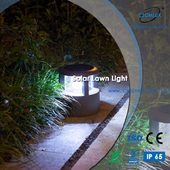 IP65 LED Solar Light for Garden
