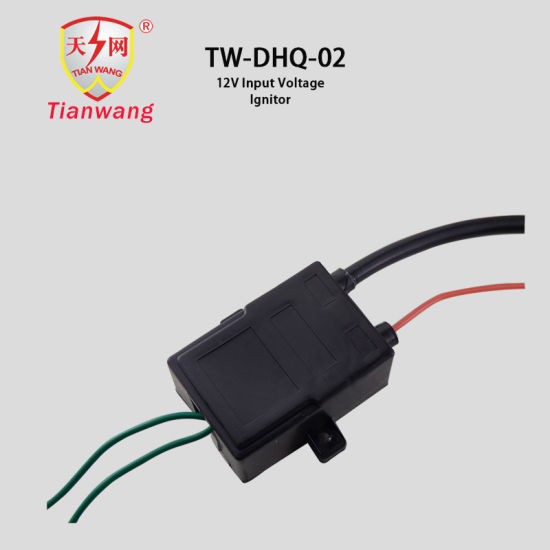 12V Ignitor Module for Electrostatic Adsorption pictures & photos