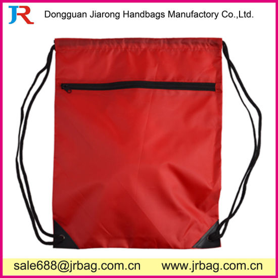 0b299a5bba9 China Shoe Foldable Net Storage Bags with Drawstring PP Lamination ...