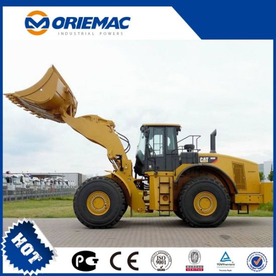 Loading Low Ground Clearance Equipme Cat – Lylc