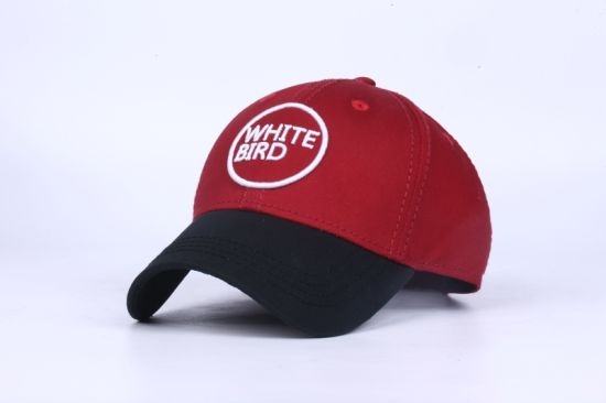 Wholesale High Quality Baseball Cap with Heavy 3D Embroidery