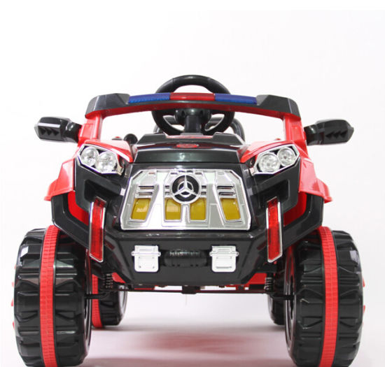 Electric Cars For Kids To Drive