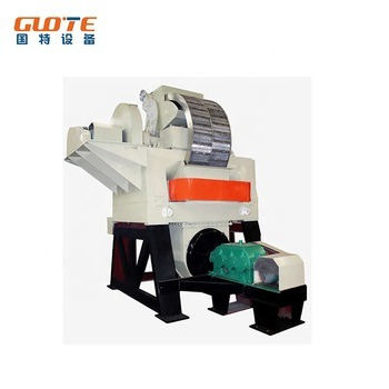 Factory Patented Product High Intensity Large Output Vertical Magnetic Separator